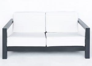 sillón de exterior balandra